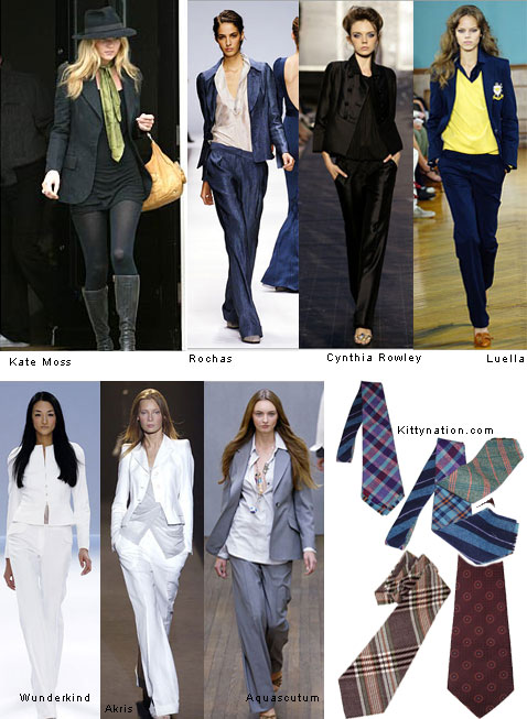 Power Dressing Colors Power Dressing And Cool