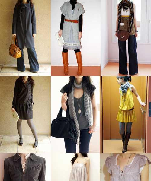 Altcontemporist French Fashion Style